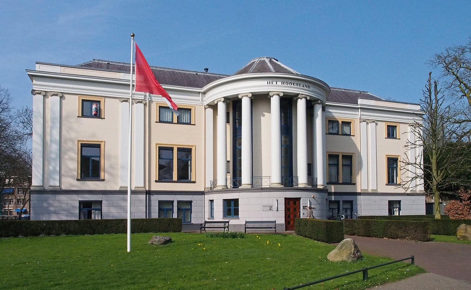 Pons Academie - Het Hoogeland