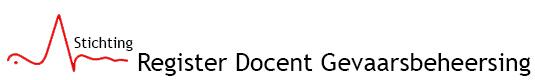Logo gevaarsbeheersing wit