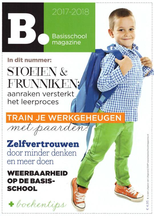 Basisschool Magazine